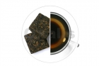 Pu-Erh Brick chocolate 60 g